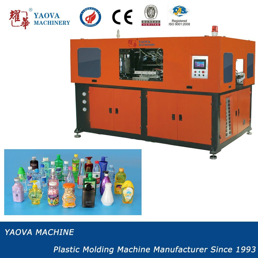 Blow Molding Machine Pet Water Bottle Blowing Machine
