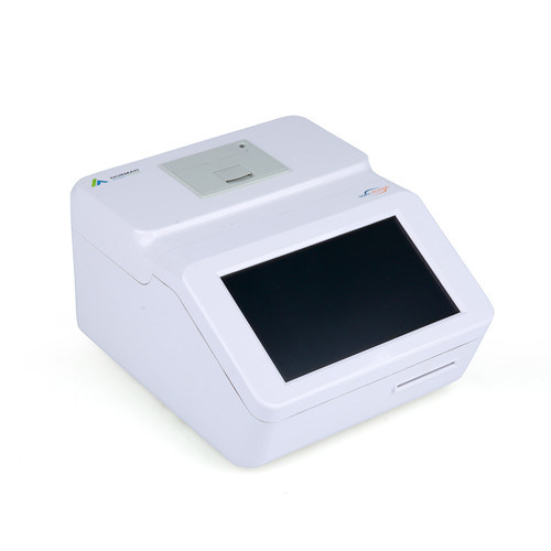 in Vitro Diagnostic Rapid Test Reader