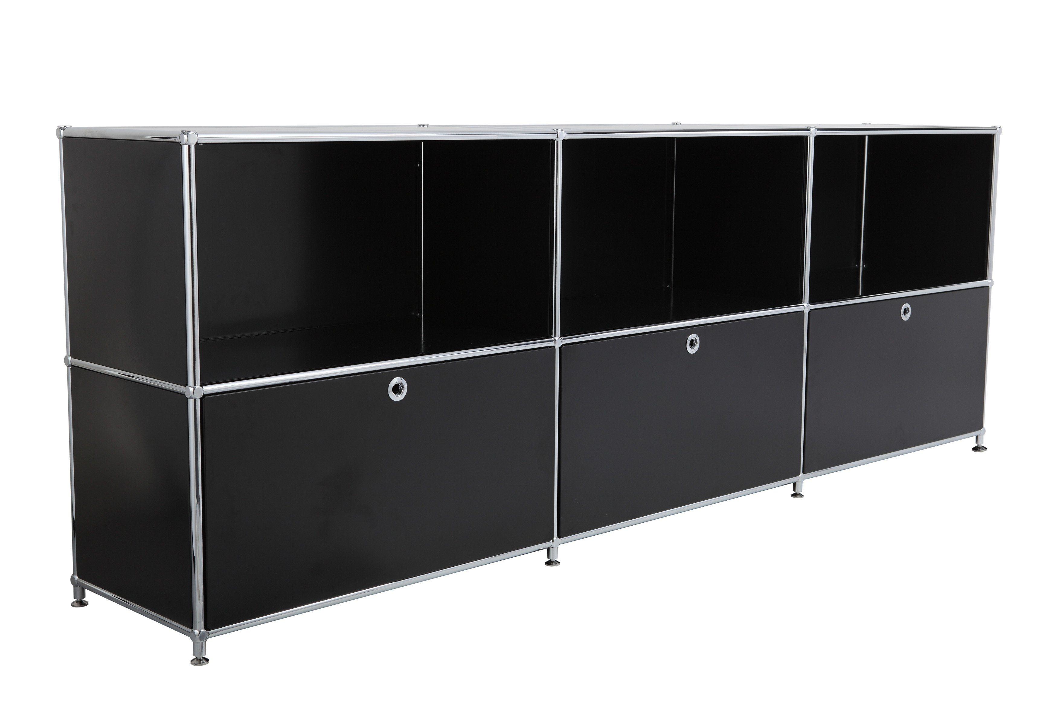 Transcube Modular Office/Home Design Display DIY File Cabinet
