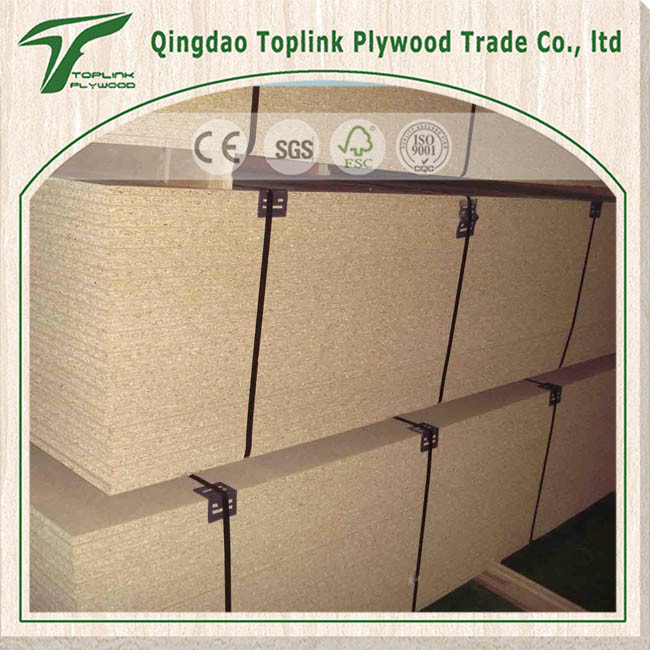 Raw/Plain MDF Board Melamine High Moisture Resistant MDF