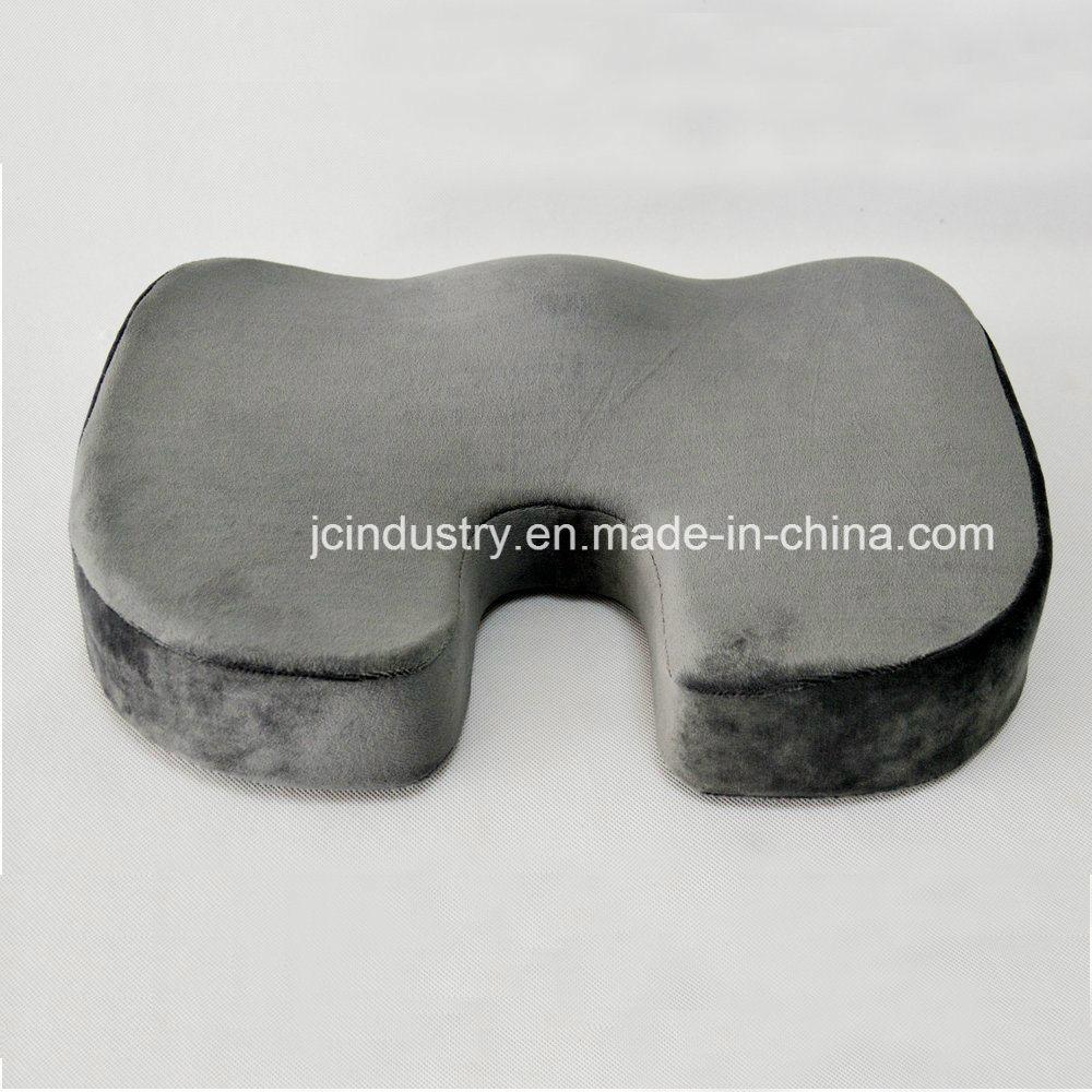 Memory Foam Car Seat Massage Cushion