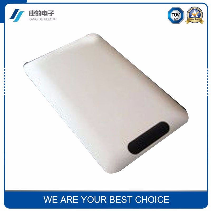 White iPad Housing iPad Accessories Manufacturer