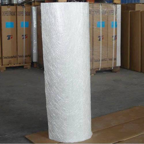 Fiberglass Chopped Strand Mat---Powder Binder& Emuslion Binded Mat