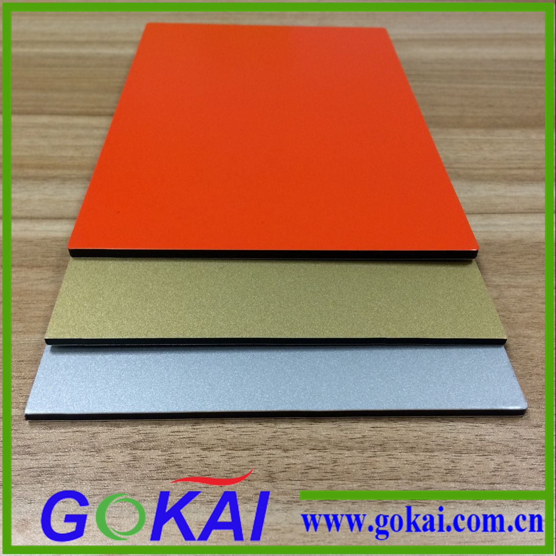 Best Price Aluminum Composite Panel 2mm to 5mm