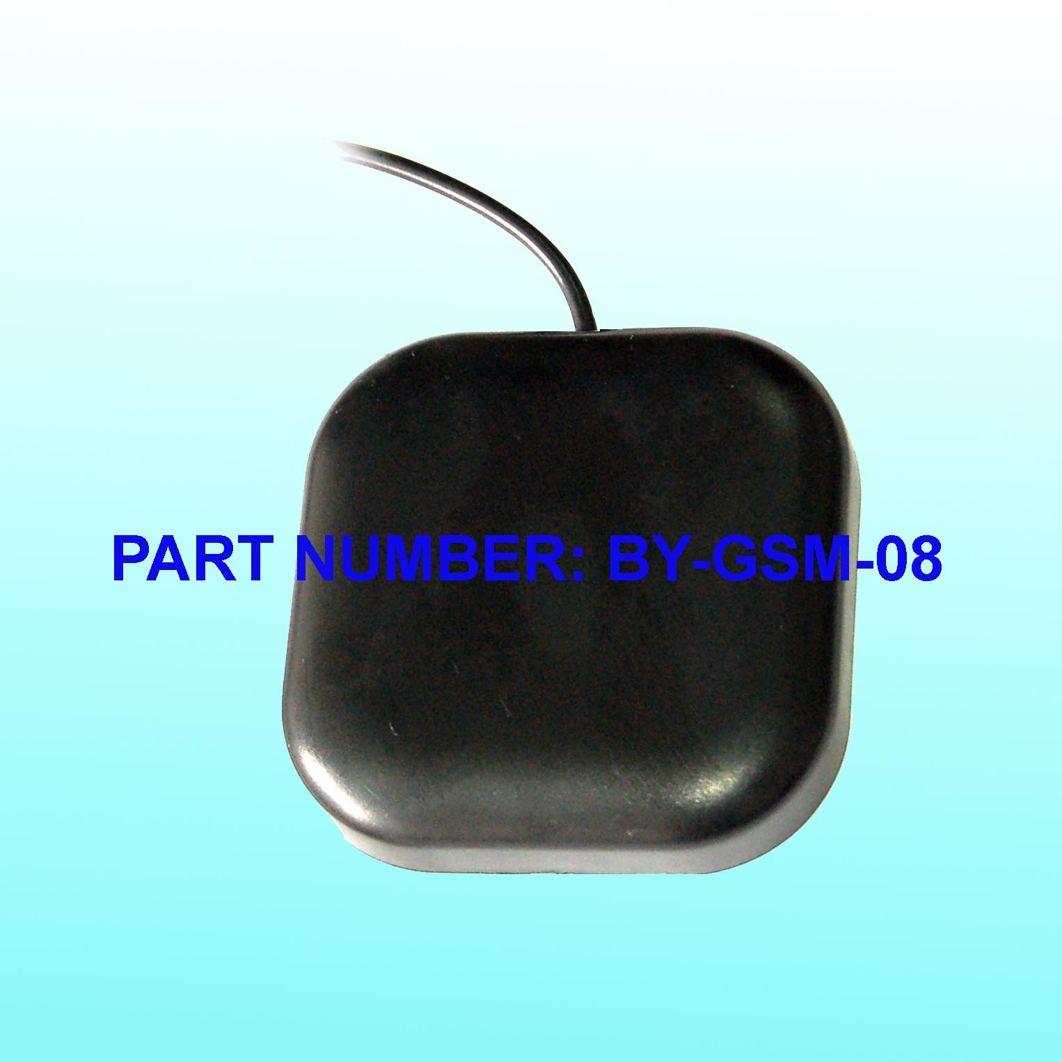 GSM Patch Antenna High Gain Antenna, 890-960/1850-1990MHz