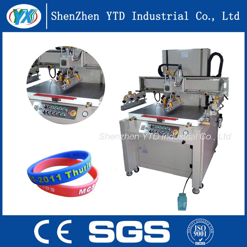 Ytd-4060 Practical Flat Silk Screen Printing Machine