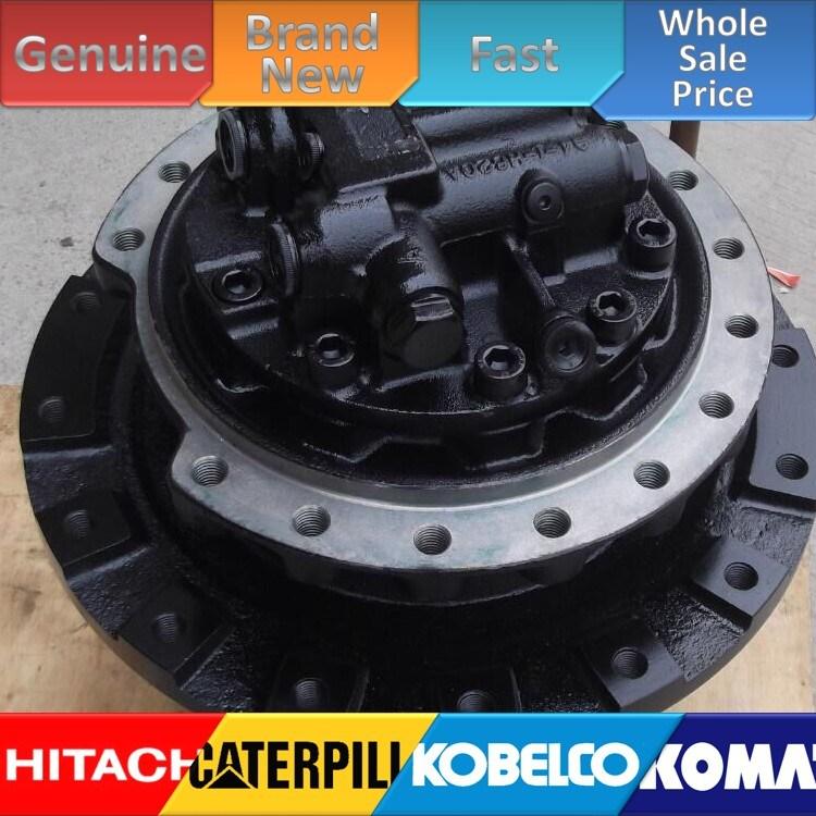 Hitachi Zx200-3 Zx200-1 Final Drive, Zx200-3 Travel Motor