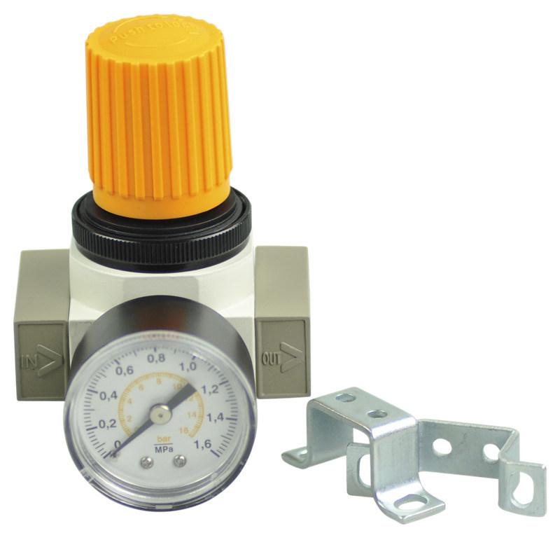 or Festo Model Pneumatic Air Pressure Regulator