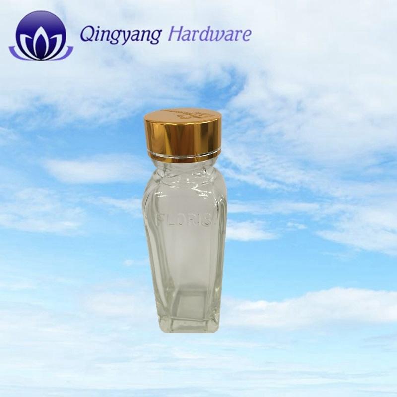 15g30g50g Aluminum Screw Cream Jar Cap&Airless Bottle Factory Direct