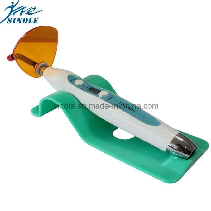 Wireless LED Dental Curing Light (XNE-10003)