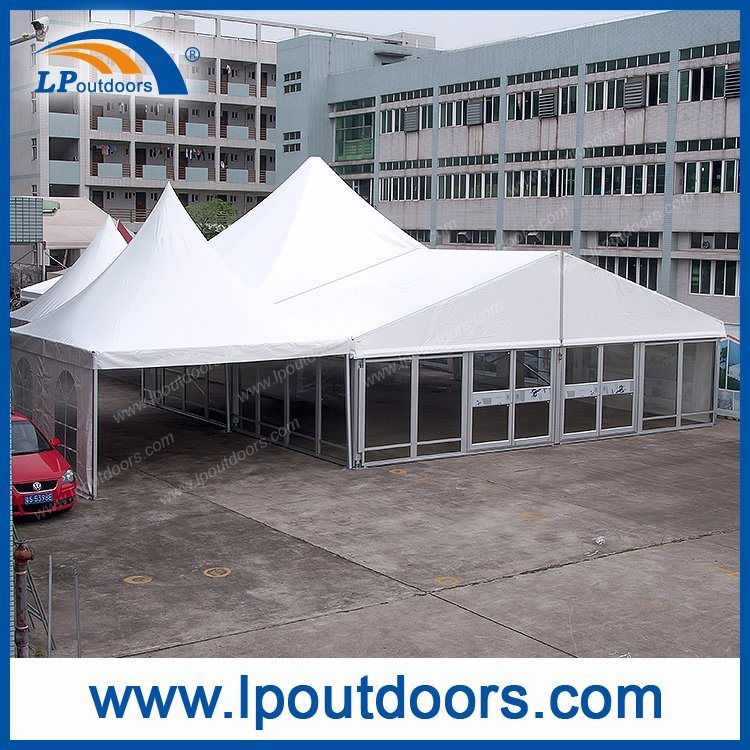 High Peak Luxury Maquee Party Wedding Tent