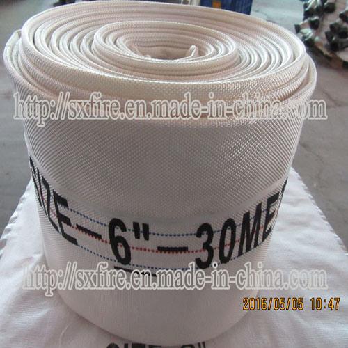 Irrigation Hose PVC Tube Flat Hose