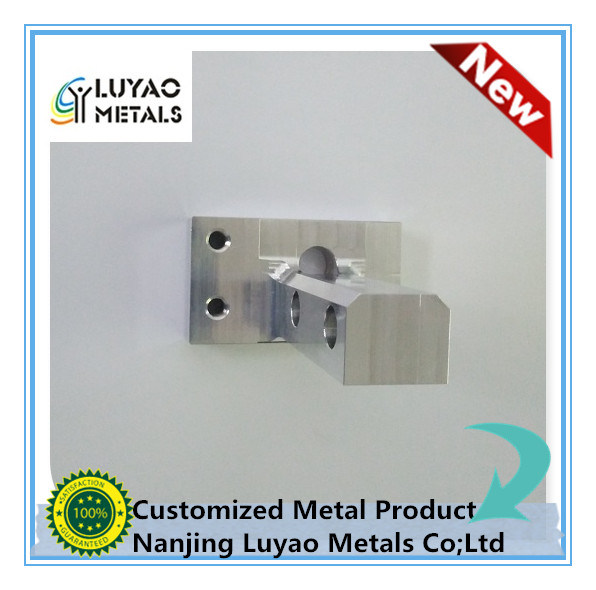 Professional CNC Precision Machining Aluminium Parts Machining/ CNC Machining Parts