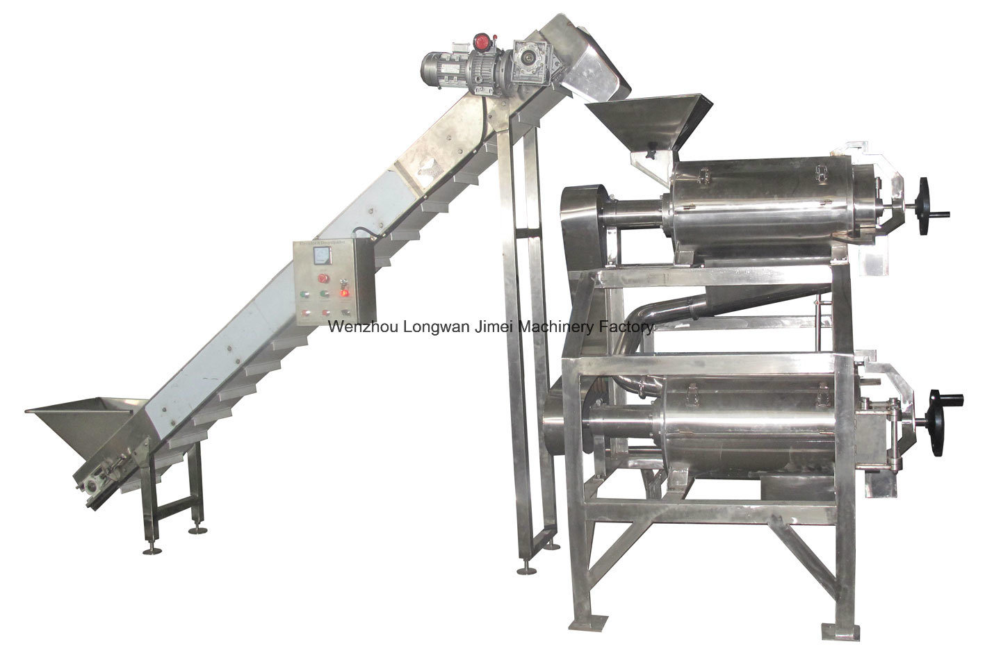 Hot Selling Industrial Multifunctional Fruit Dstoner Pulper Machine