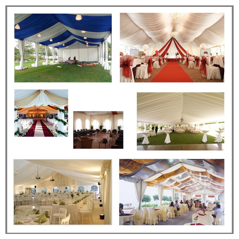 30mx 60m Big Outdoor Garden Party Marquee Tent