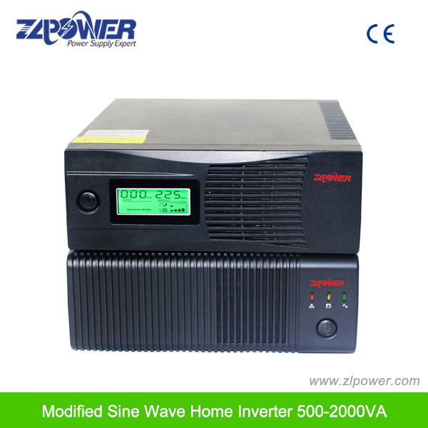 500va 1000va 2000va Power Inverter DC to AC Inverter Modified Sine Wave Inverter Home Inverter