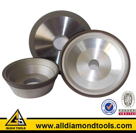 CBN, Superabrasive and Diamond Grinding Wheels