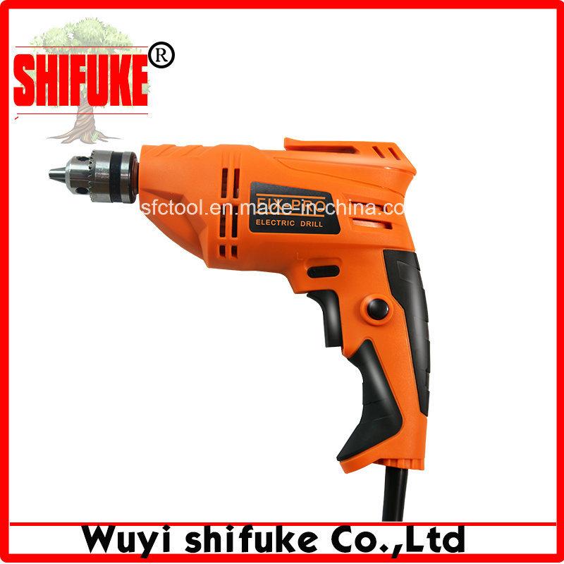 Fix-PRO 6.5mm Key Chuck Electric Mini Drill