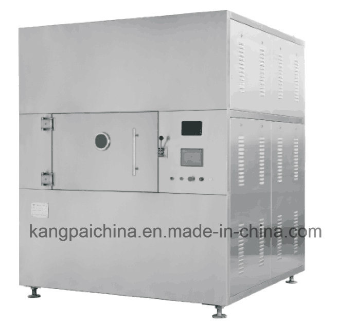 Kwxg Microwave Sterilization Drying Machine/ Cereal Rice Grain Seed Sterilizing Dryer/Cabinet Microwave Oven