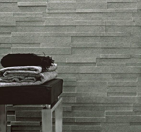 Beige Rock Stone Full Body Rough Porcelanato Floor Tile (JH6401D)