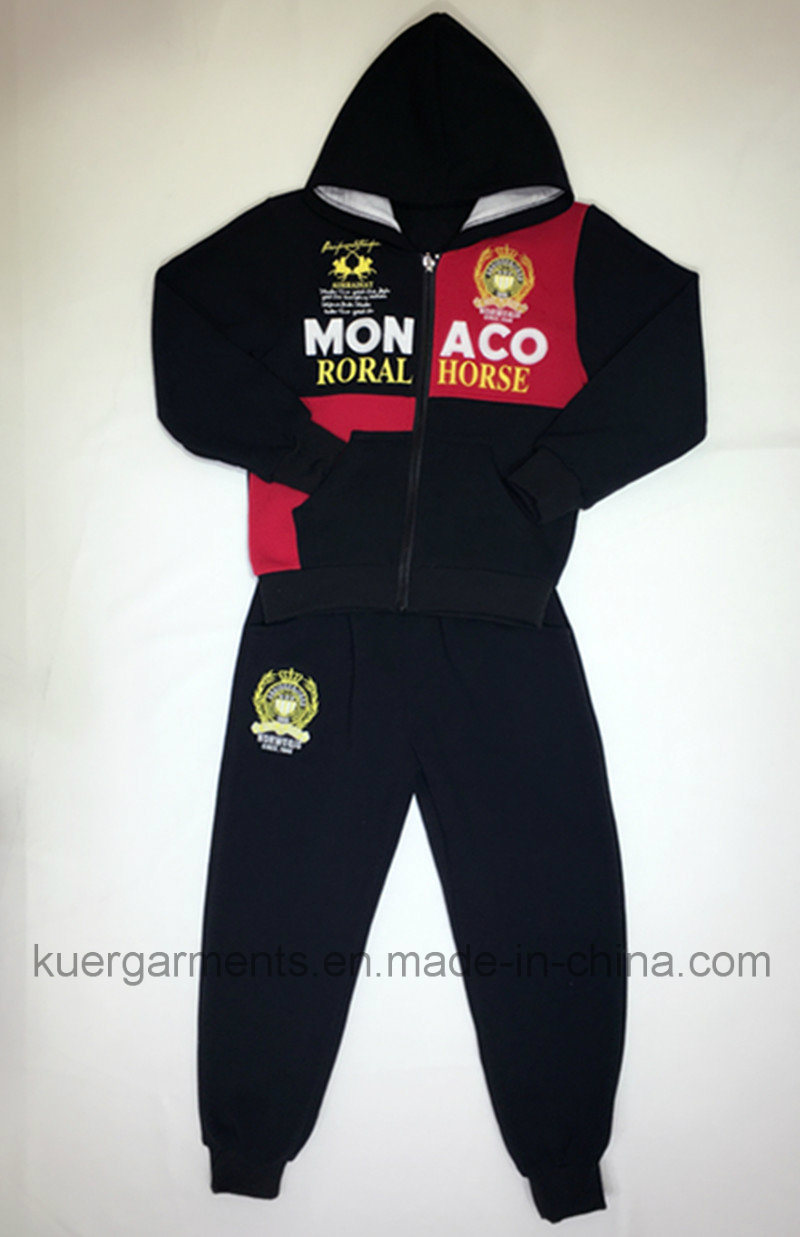 New Style Sport Suit for Boy