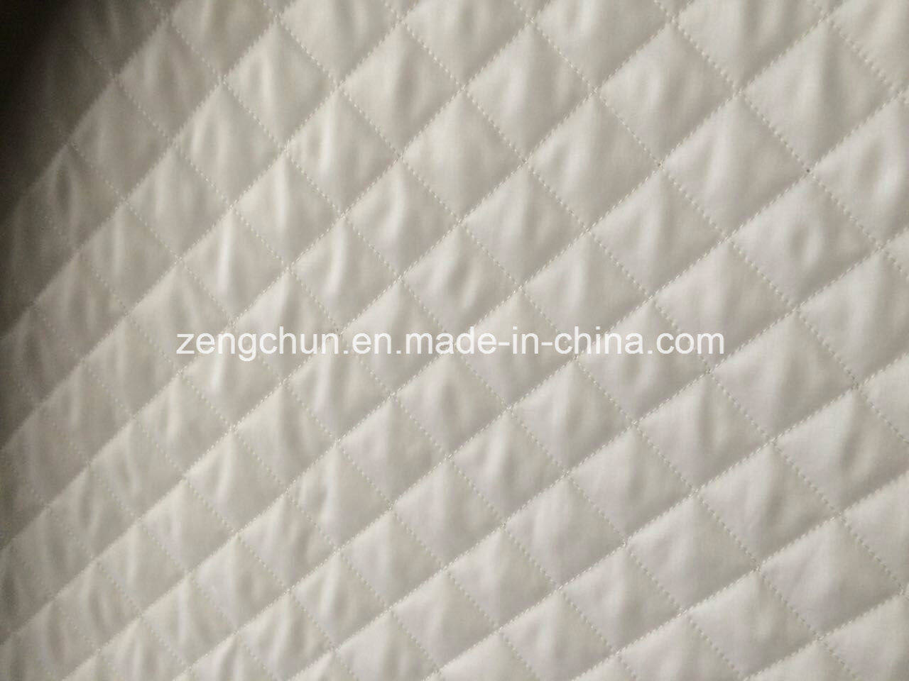 Quilted and Waterproof Fitted Mattress Protector