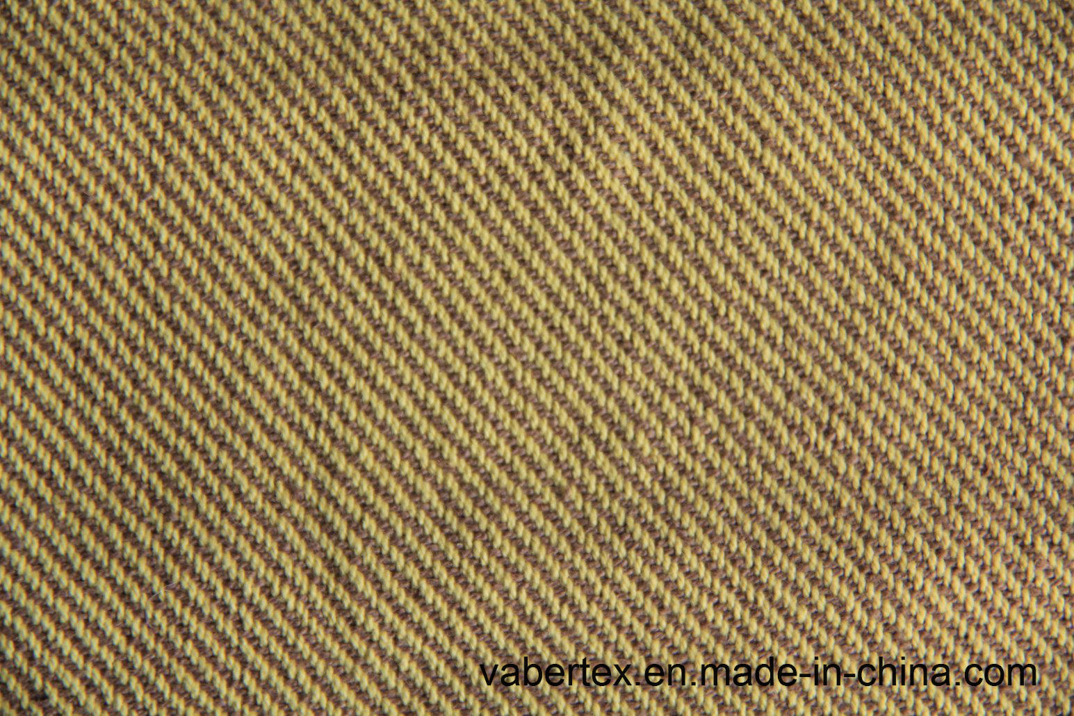 Woven Yarn Dyed Furniture Curtain Textile Upholstery Sofa Fabric