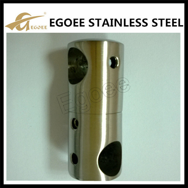 Bar Holder Stainless Steel Handrail Fittings