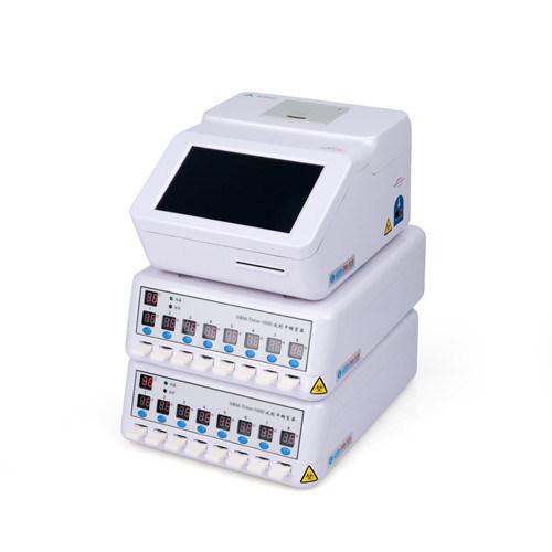 Medical Rapid Test Device Immunoassay Analyzer Norman Fi-1000