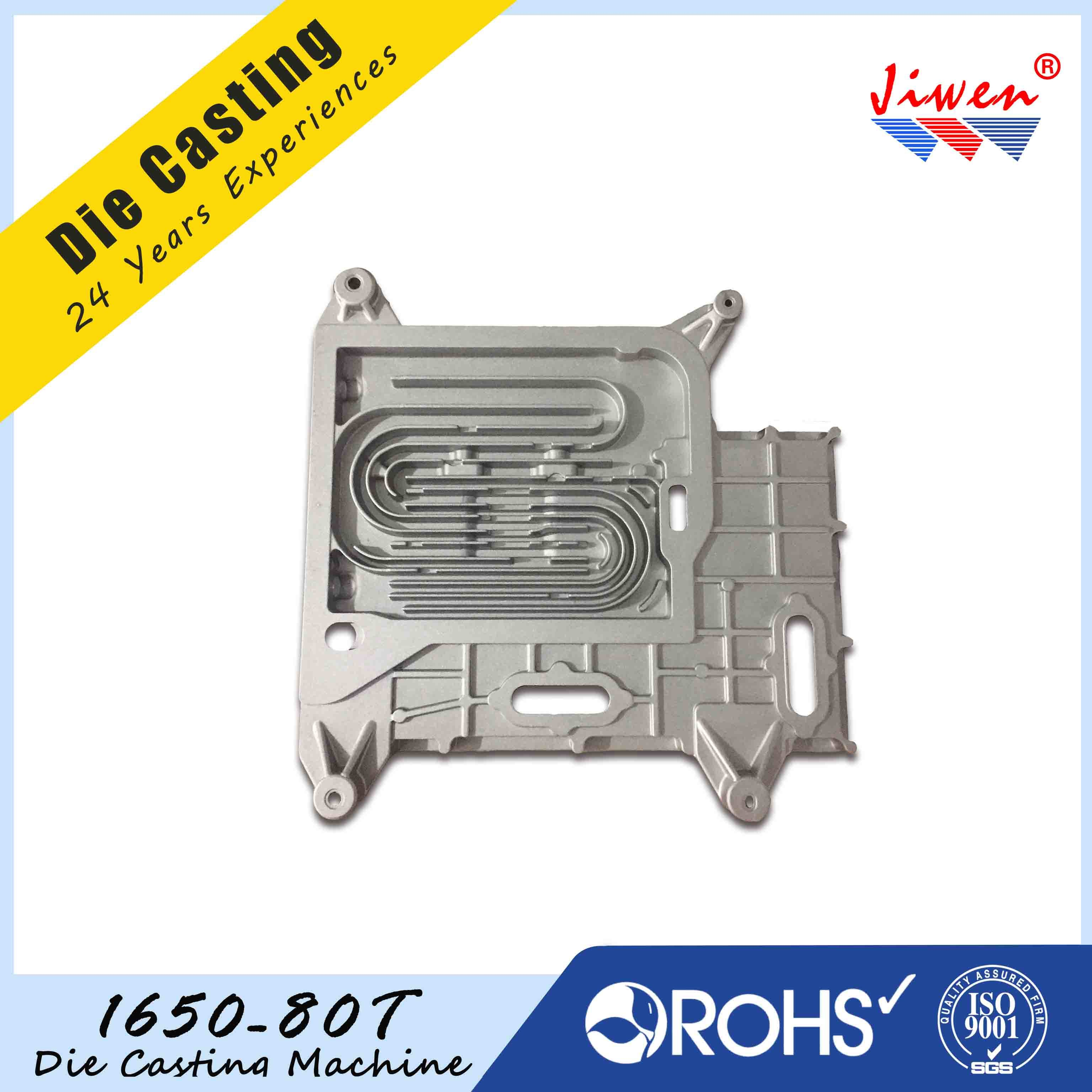 Competitive Price Aluminum Parts for Auto Parts