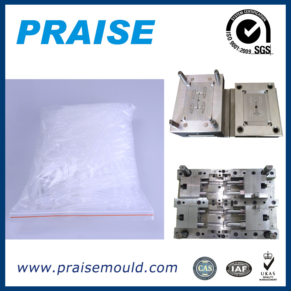 Medical Plastic Shell Making Injection Mould Products and Injection Mould