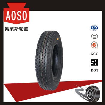 6.50/7.00/7.50/8.25-16 Aulice Best Selling Trctor Forklift Used Bias Tyres