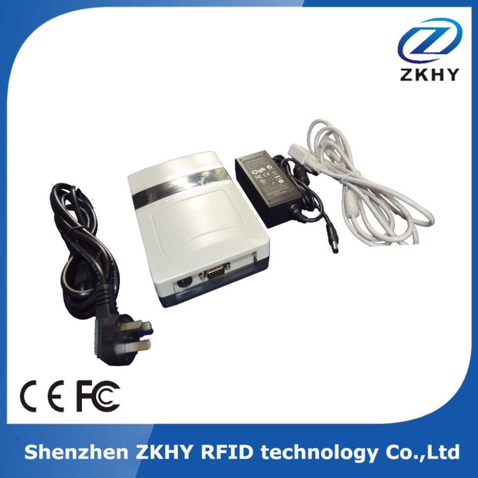 Access Control UHF RFID Desktop Reader