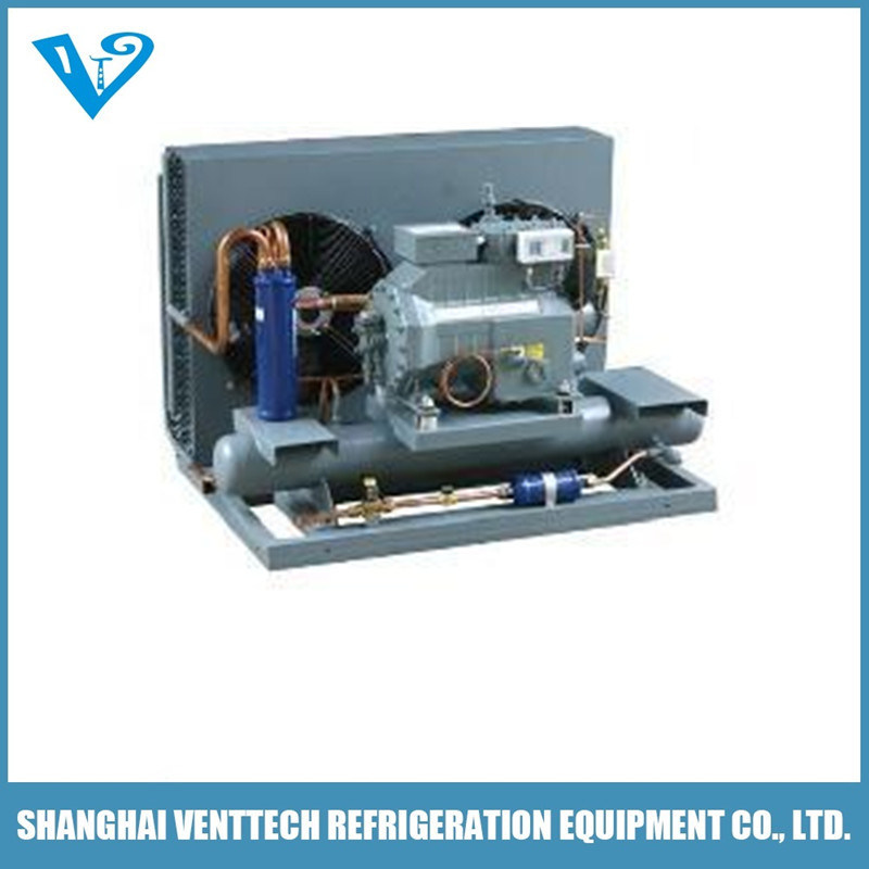 Storage Room Cold Room Bitzer Condensing Units Refrigeration Units