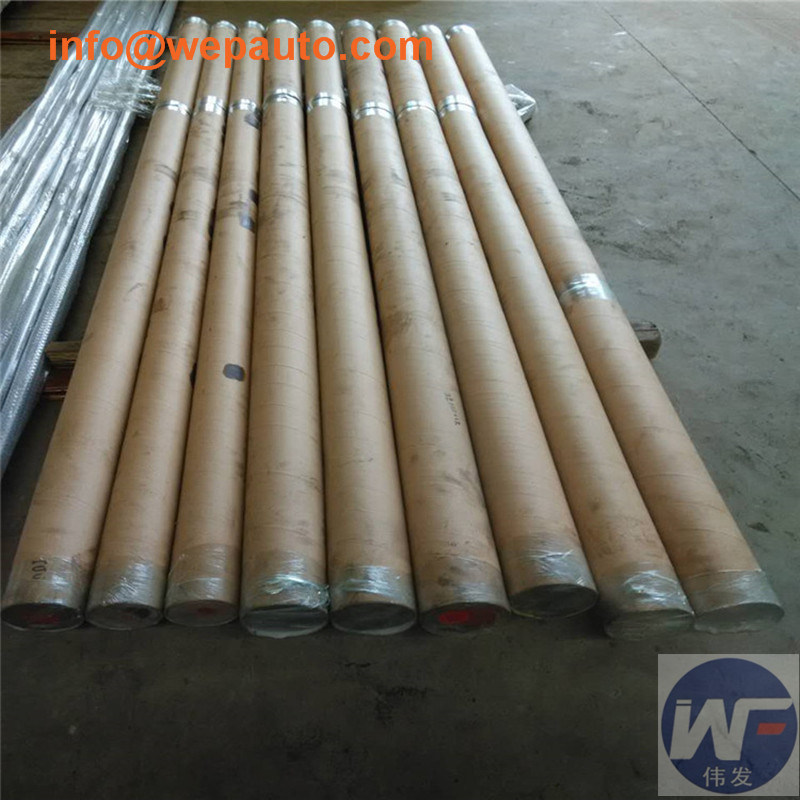 Hydraulic Power Units Type Ck45 Hard Chrome Plating Steel Rods