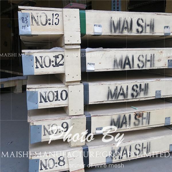 Heavy Duty 316 Marine Grade Stainless Steel Mesh