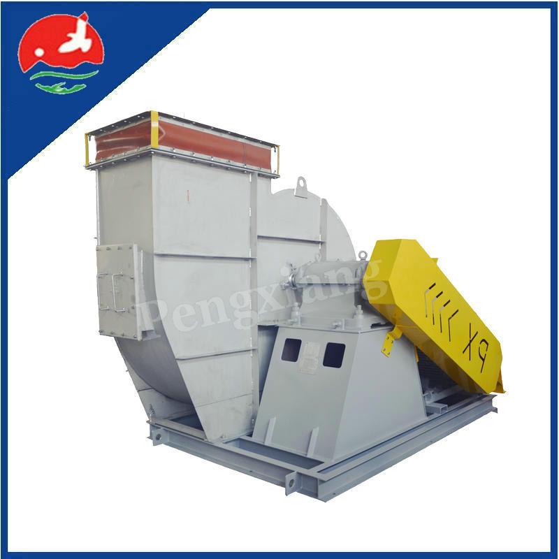 4-79-7C exhaust air fan for press pulper