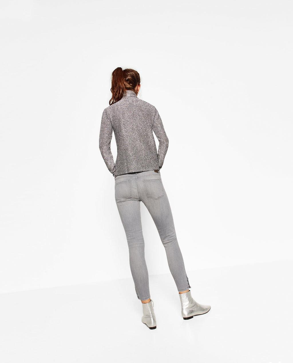 Trend Style Women Skinny Pants