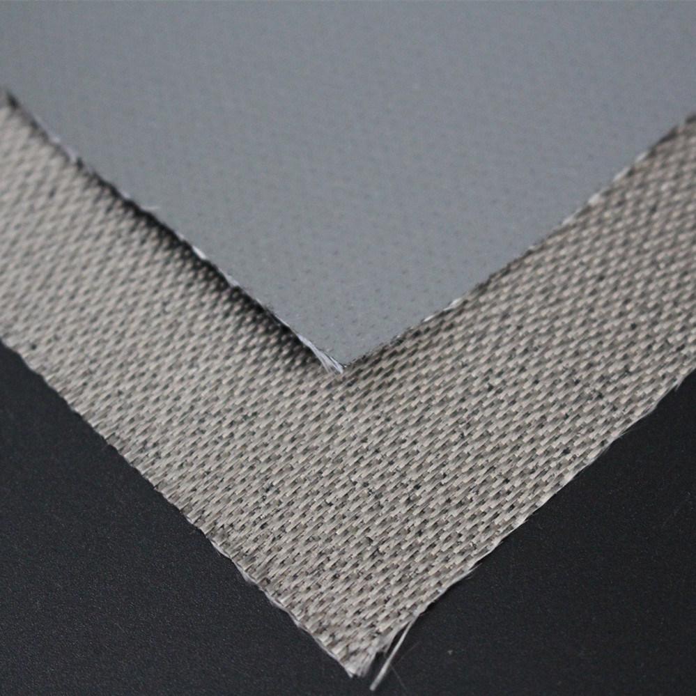 High Temperature Heat Resistant PTFE Coated Fiberglass Fabric