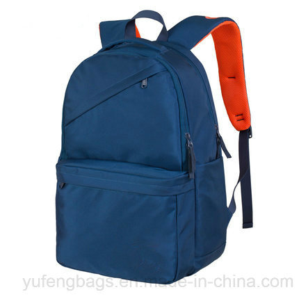 Backpack School Bag Outdoor Leisure Computer Backpack Travel Bags Yf-Lb1712