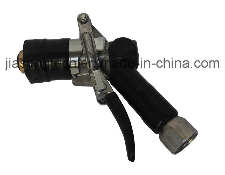 Oil Pistol LPG Nozzle