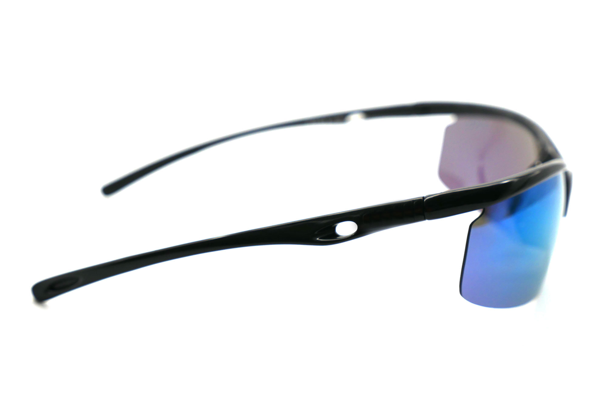 Factory OEM Promotion Wholesale Price Sports Sunglasses