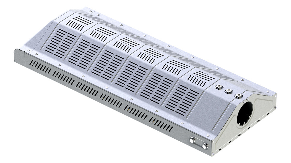 30W 60W 90W 120W 150W 180W 210W LED Street Lighting Fixtures