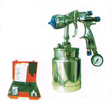 High Effection Spray Gun for Paint Shop