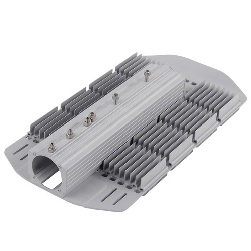Outdoor 200W LED Street Lights Philiph Chips 3 Years Warranty