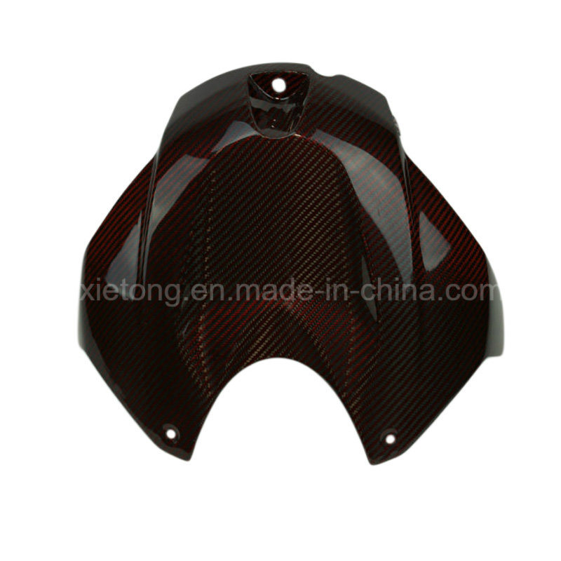 Carbon Fiber Motorcycle Parts Tank Cover for BMW S1000r, S1000rr 2015+
