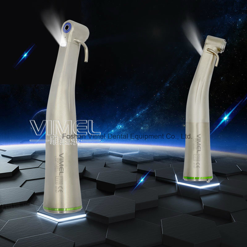 20: 1 Dental Implant Handpiece with LED Contra Angle for Implant