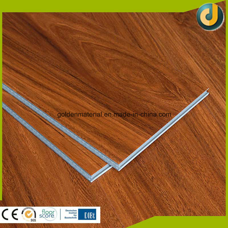 Outdoor Decoration PVC Floor Plank