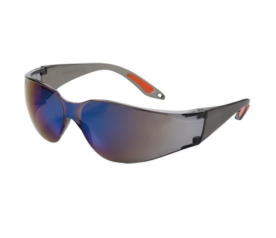 Safety Glasses (JK12004 Blue mirror)