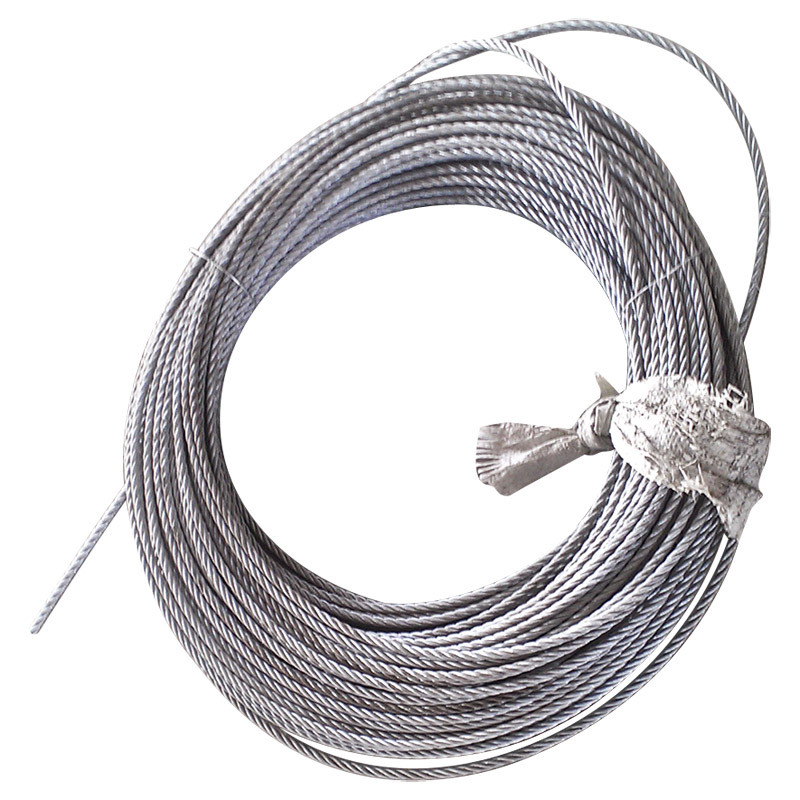 Wire Rope for Zlp 630/800